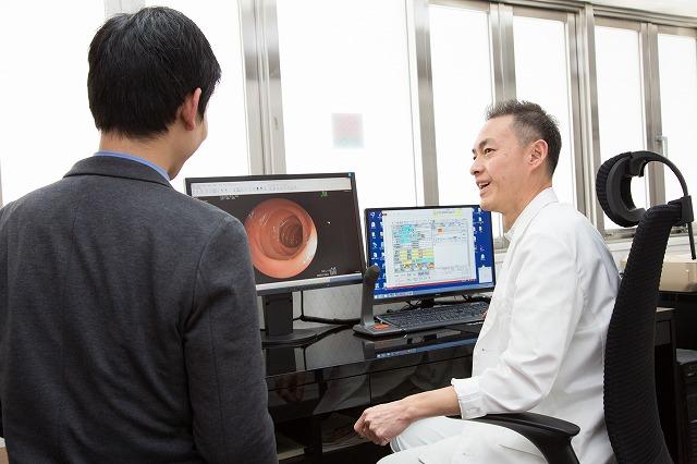 胃カメラ検査後|西宮の胃カメラ検査なら大岡クリニック