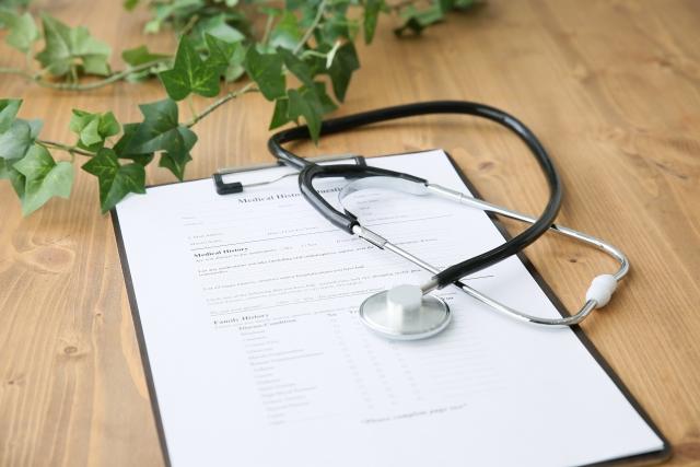 基本健康診断