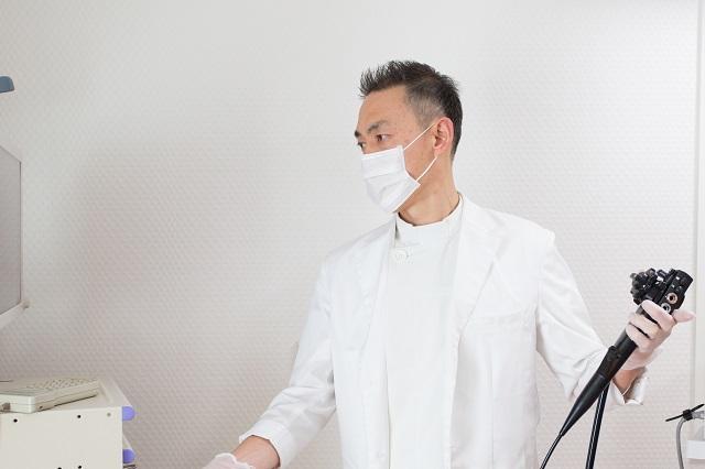 逆流性食道炎の検査方法