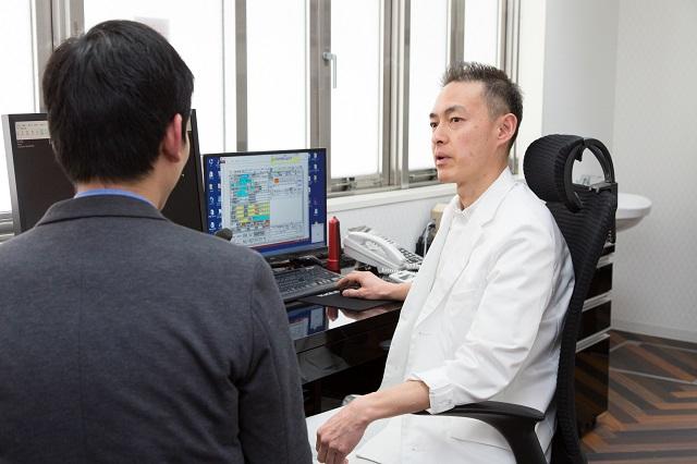 西宮 大腸内視鏡検査2