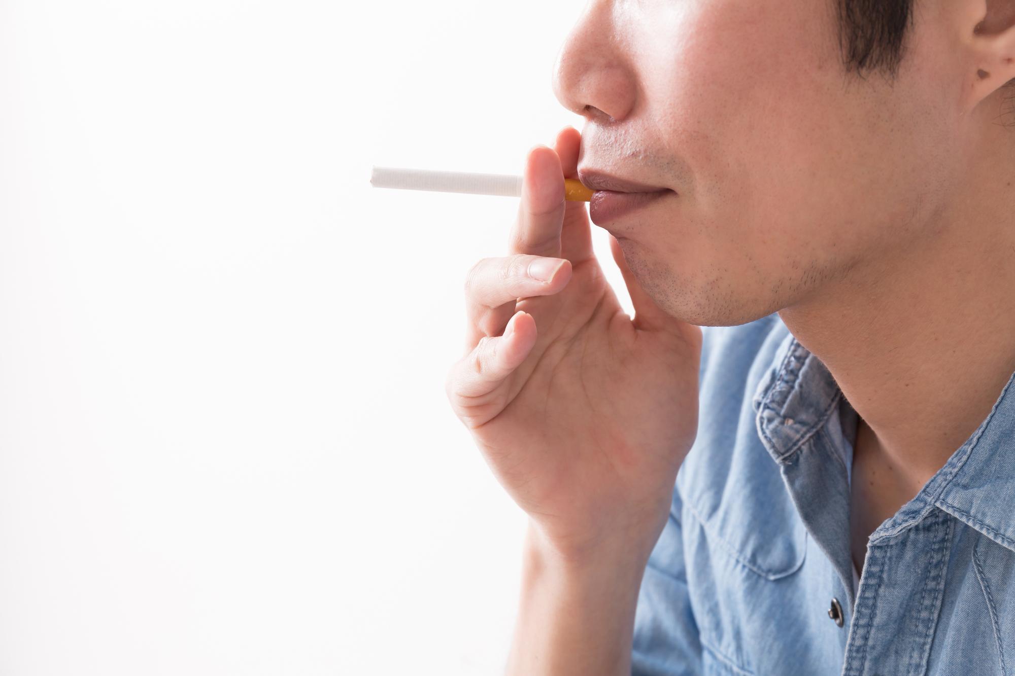 逆流性食道炎になりやすい生活習慣